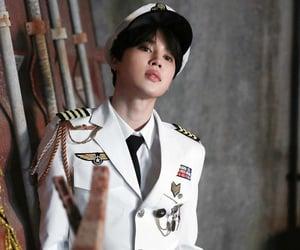 army, fondo, and k-pop image
