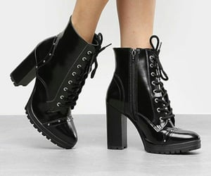 boots, sneakers, and heels image