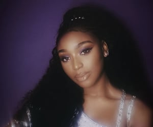 normani kordei, normani, and singer image