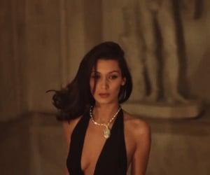 bella hadid, model, and aesthetic image