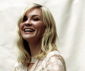 Kirsten Dunst and photography image