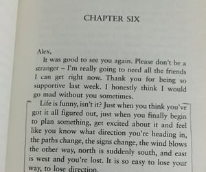 book, learning, and life image