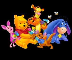 pooh and ursinho image