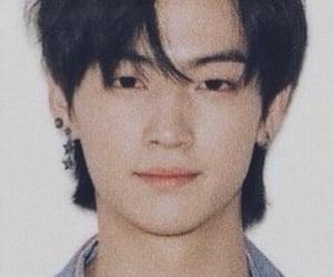 JB, kpop, and mugshot image