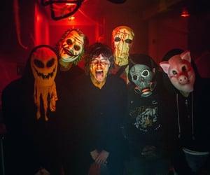 Halloween, vampires, and kellin quinn image