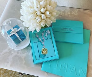 accessories, aesthetic, and blue image