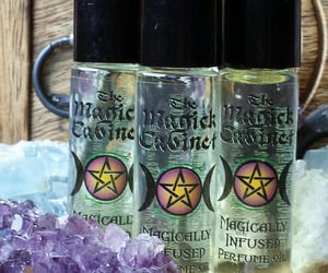 witchcraft, themagickcabinet, and metaphysicalsupplies image