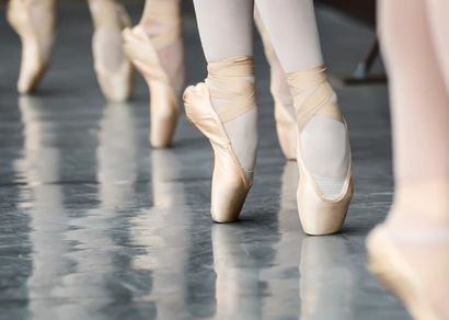 article, ballet, and dance image