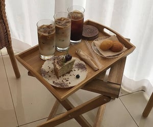 food, coffee, and soft image