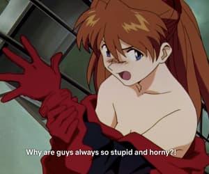 anime, 90s, and retro image