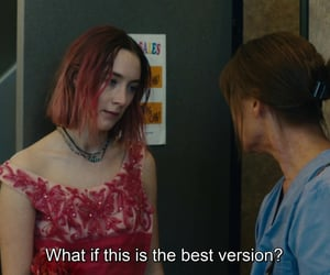 film, phrases, and Saoirse Ronan image