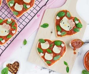 food, heart, and kawaii image
