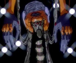 eva, evangelion, and Neon Genesis Evangelion image