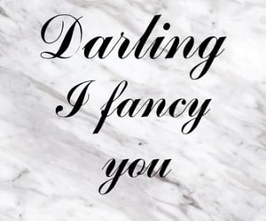 album, darling, and fancy image