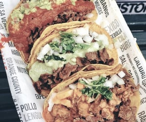 food, foodies, and mexican image