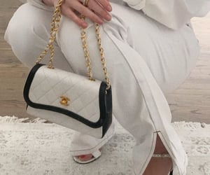 fashion, chanel, and chic image