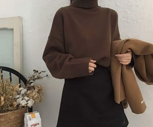 fashion, outfit, and soft image