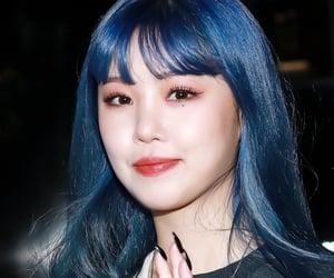 kpop, ggs, and soojin image