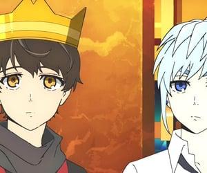 khun, 25th baam, and anime boys image