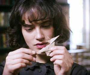 film, movies, and jessica brown findlay image