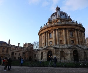 architecture, history, and oxford image