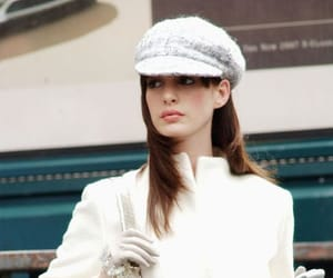 Anne Hathaway, becoming jane, and the devil wears prada image