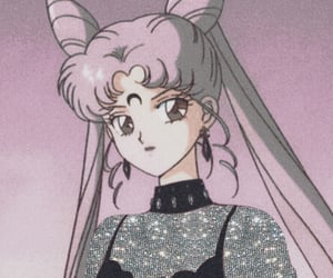 aesthetic, anime, and anime icon image