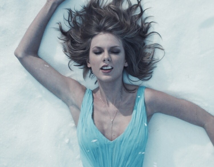 Top 15 Taylor Swift Music Videos On We Heart It