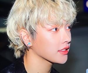 joongie, korean, and kpop image