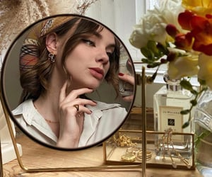 accessories, beauty, and stylé image