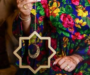 رمضان كريم, رَمَضَان, and 🌛 image