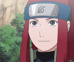 anime, cartoon, and uzumaki image