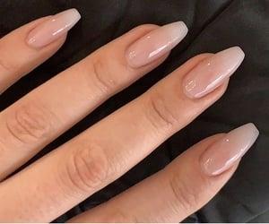 nails, amazing, and art image