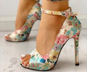 heels, shoes, and sandals image