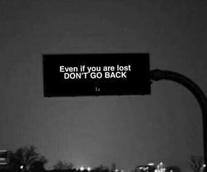 black and white, dark, and inspired image
