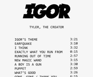 aesthetic, hip hop, and igor image