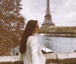 autumn, fashion, and france image
