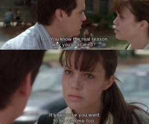 A Walk to Remember, movie, and romance image