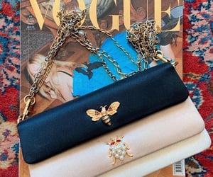 bag, dolce&gabana, and fashion image