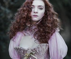 beautiful, beauty, and hair image