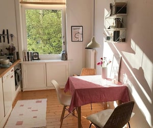 apartment, flat, and furnishing image