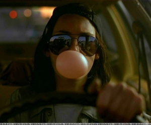 bubblegum, drive, and night on earth image