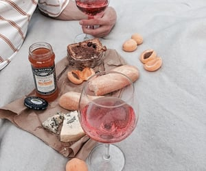 food, summer, and picnic image
