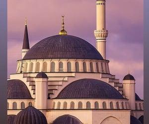islam, religion, and magnifique image