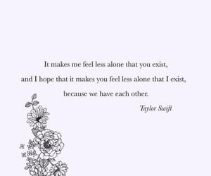 Taylor Swift, quotes, and Lyrics image