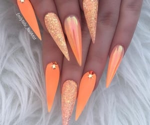 design, inspiration, and nails image