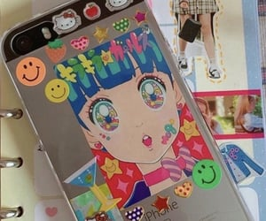 stickers and cute image
