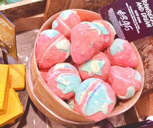 bath bombs, beauty, and body care image