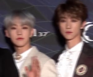 8, Chan, and cursed image