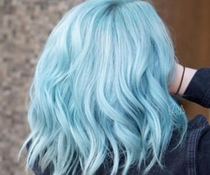 color, hair, and look image